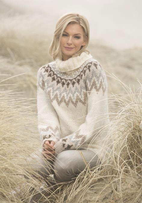 Kathrine genseren