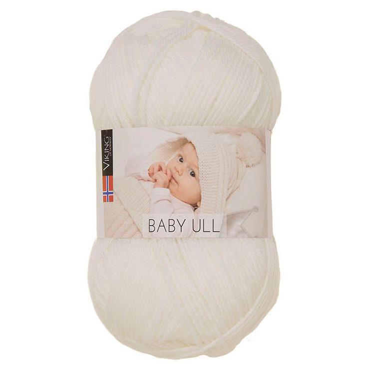Baby ull