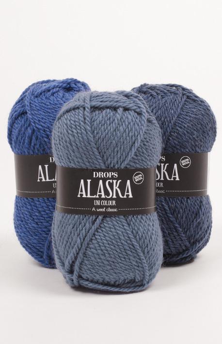 DROPS Alaska