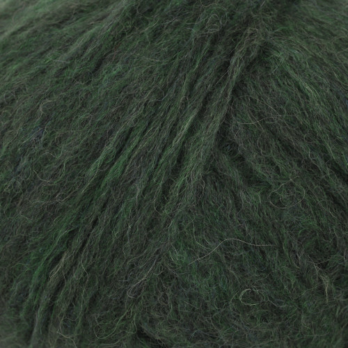 Drops Air uni colour - 19 Skogsgrønn