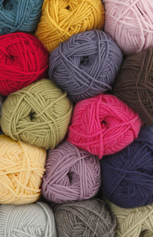 Drops Merino extra fine uni colour - 01 Natur