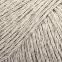 Drops Bomull-Lin uni colour - 03 Lys beige