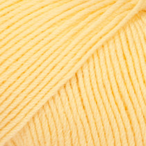 Drops Baby merino uni colour - 04 Gul