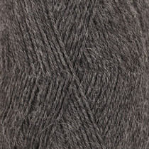 Drops Flora Mix - 05 Mørk grå