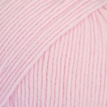 Drops Baby merino uni colour - 05 Lys rosa