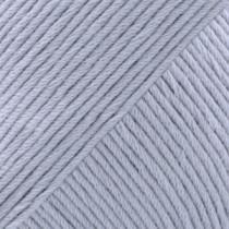 Drops Safran Uni Colour - 05 Lys blålilla