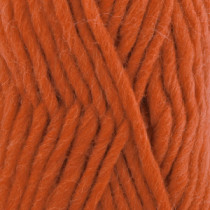 Drops Eskimo uni colour - 07 Orange