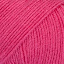 Drops Baby merino uni colour - 08 Cerise