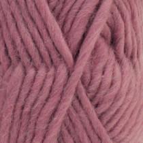 Drops Eskimo uni colour - 09 Lys burgunder