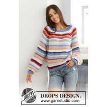 Happy stripes - Drops 202-1
