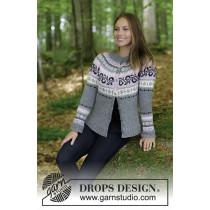 Telemark jakke fra Drops 179-10