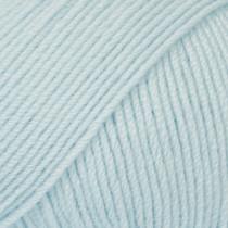 Drops Baby merino uni colour - 11 Isblå