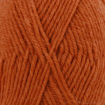 Drops Karisma uni colour - 11 Orange