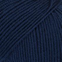 Drops Baby merino uni colour - 13 Marine