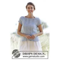 Charlotte genser fra Drops 168-15