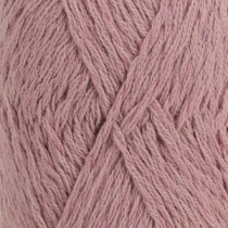 Drops Belle Uni colour - 16 Malva