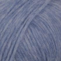 Drops Air 16 - Blå uni colour