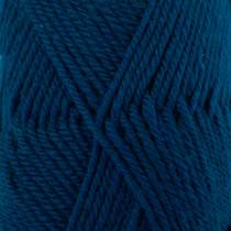 Drops Karisma uni colour - 17 Marineblå