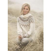 Kathrine genseren fra Farmen Viking 1806-1