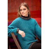 Hegg genser fra Viking 1810-6