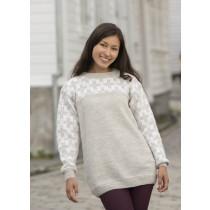 Eiril genser fra Viking garn 1816-10