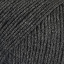 Drops Baby merino mix - 20 Mørk grå