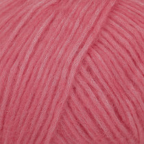 Drops Air uni colour - 20 Rose