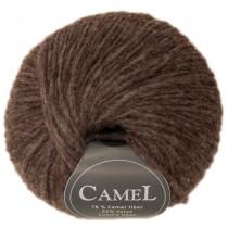 Viking garn - Camel 208 - Brun