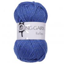 Viking garn - Reflex 425 Blå