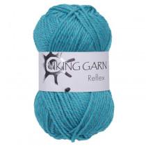 Viking garn - Reflex 429 Turkis