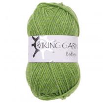 Viking garn - Reflex 431 Grønn
