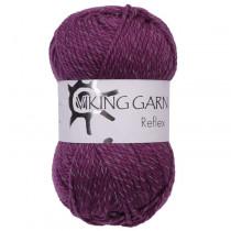 Viking garn - Reflex 469 Lilla
