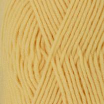 Drops Merino extra fine uni colour - 24 Lys gul