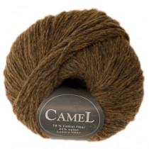 Viking garn - Camel 253 - Gulbrun
