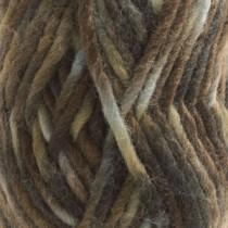 Drops Eskimo print - 28 Brensel