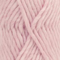 Drops Eskimo uni colour - 30 Pastellrosa
