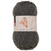 Viking garn - Baby Ull 315 - Grå
