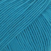Drops Baby merino uni colour - 32 Turkis