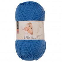 Viking garn - Baby Ull 323 - Blå