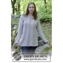 Timeless Elegance genser fra Drops 181-34