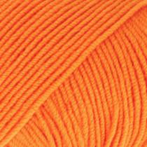 Drops Baby merino uni colour - 36 Orange