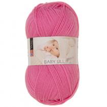 Viking garn - Baby Ull 361 - Rosa