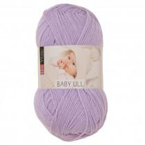 Viking garn - Baby Ull 377 - Lys syrin
