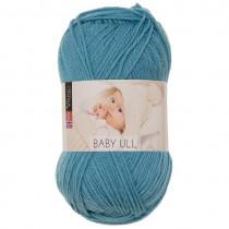 Viking garn - Baby Ull 379 - Turkis