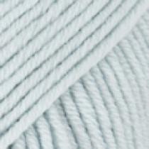 Drops Merino extra fine 39 - Isblå uni colour