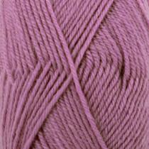 Drops Karisma uni colour - 40 Lys gammelrosa