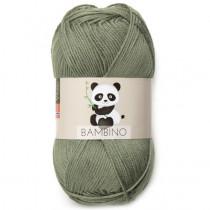Viking garn - Bambino 434 - Grønn