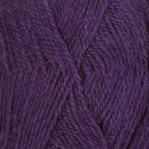 Drops Alpaca uni colour - 4400 Lilla