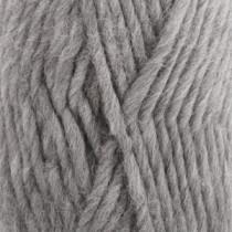 Drops Eskimo uni colour - 46 Mellomgrå