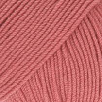 Drops Baby merino uni colour - 46 Rose